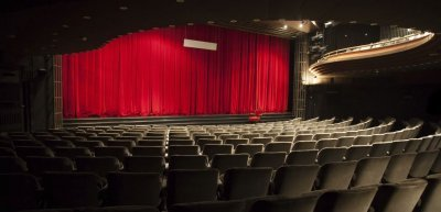 Ein leeres Theater (c) Thinkstock/aerogondo