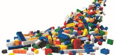 Benötigt die Marke Lego überhaupt noch aktive PR-Arbeit? (c) Lego