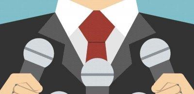 Wir haben bei Profis nachgefragt: Wie wurden Sie Pressesprecher? (c) Thinkstock