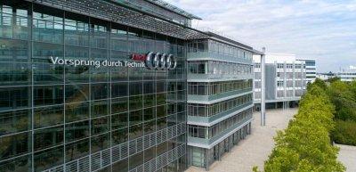 Audi kommuniziert künftig über eine Customized Agency. (c) Audi