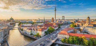 Um annährend 60 Prozent wuchs die Zahl sozialversicherungspflichtiger PR-Arbeitsplätze in Berlin zwischen 2013 und 2018. (c) Getty Images / bluejayphoto