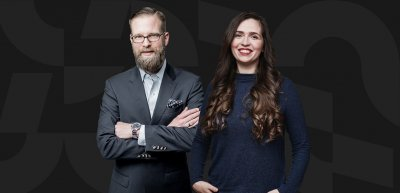 Susan Hölling und Björn-Christian Hasse