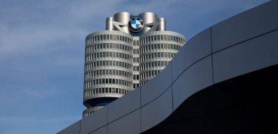 BMWs Konzernkommunikation bekommt neue Abteilungsleiter. / BMW-Welt: (c) BMW Group
