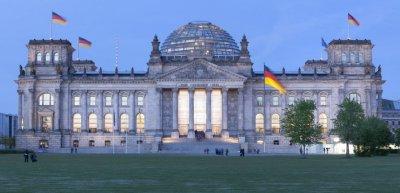 Der Bundestag will bald auf Twitter und Instagram eigene Kanäle starten. (c) Deutscher Bundestag / Axel Hartmann