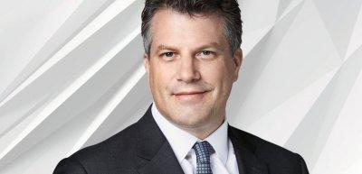 """Christoph Sieder ist der 27. Preisträger als """"PR-Manager des Jahres"""" (c) ABB"""