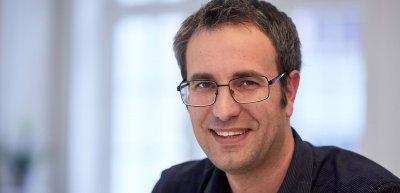 """Daniel Brandt, Marketing-Verantwortlicher bei Horsch, will aus den """"Farming Heros"""" eine Testimonial-Kampagne machen./ Daniel Brandt: (c) Horsch"""