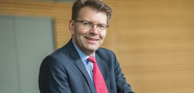 """Urheberrechtsreform: CDU-Europa-Abgeordneter Daniel Caspary spricht von """"gekauften Demonstranten"""". (c) Fabry"""