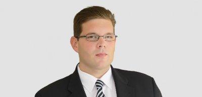 Gigaset-Kommunikationchef Raphael Dörr erklärt, wie die Neupositionierung des Unternehmens gelingen konnte. (c) privat