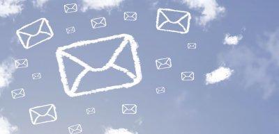 So löst sich der E-Mail-Wahnsinn in Luft auf (c) Thinkstock/ra2studio