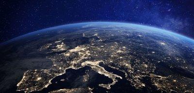 Das EU-Parlament hat heute der umstrittenen Urheberrechtsreform zugestimmt. (c) Getty Images / NicoElNino