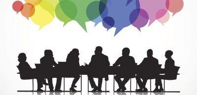 Gut vernetzt: Exzellente Kommunikatoren setzen verstärkt auf den Austausch mit Nachbardisziplinen (c) Thinkstock/Robert Churchill