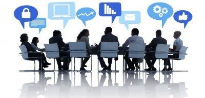 Firmen setzen auf die falsche Social Media Strategie (c) Getty Images/iStockphoto