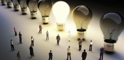 Eine neue Studie zeigt: Digitalisierung und Zielorientierung sind die größten Herausforderungen für KMU (c) Getty Images/iStockphoto/DigtialStorm