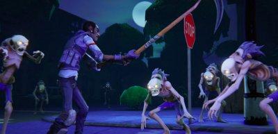"""Ist der """"Fortnite""""-Ausfall eine PR-Aktion? (c) Epic Games"""