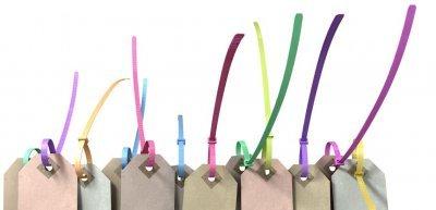 Kabelbinder mit kleinem Valentinstagsgruß gefällig? (c) Thinkstock/allanswart