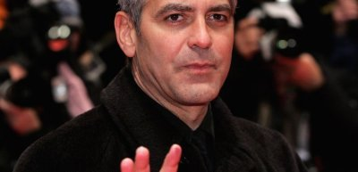 George Clooney (c) Thinkstock/Sean Gallup