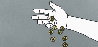 Blockchain-Unternehmen müssen heute die Relevanz ihrer Produkte und Lösungen darlegen. (c) Getty Images/Malte Mueller