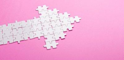 Recherchieren ist wie Puzzeln – am Ende passt vieles zusammen. (c) Getty Images/Elizaveta Elesina