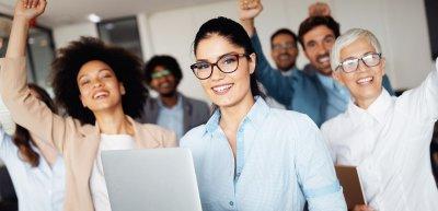 Mitarbeiter wollen inspiriert, motiviert und gecoacht werden. (c) nd3000 / Getty Images