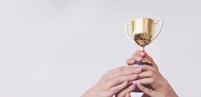 In diesem Jahr gibt es drei neue DPOK-Kategorien. (c) Getty Images / zenstock