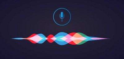 Siri sieht sich genötigt den Wettermann zu korrigieren./ Siri: (c) Getty Images/Marina Dekhnik