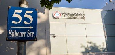 Der FC Bayern recycelt in ihrer Pressemitteilung zur Entlassung von Niko Kovač eine Floskel. (c) Getty Images / ah_fotobox