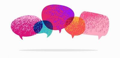 Kolleg:innen helfen einander: eine Hilfe-Community kann die Kommunikationsabteilung entlasten. (c) Getty Images/tutti-frutti