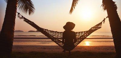 Eine kreative Pause kann neue Energie freisetzen. (c) Getty Images / anyaberkut