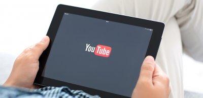 Ein Blogger wirft Youtube vor, zu wenig gegen Pädophilie zu unternehmen. (c) Getty Images / Prykhodov