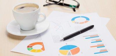 Studien sind aus der Unternehmenskommunikation nicht mehr wegzudenken. (c) Getty Images / karandaev