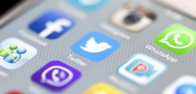 21 der 30 PR-Verantwortlichen führender Dax-Unternehmen haben einen eigenen Twitter-Account. (c) Getty Images/ HStocks