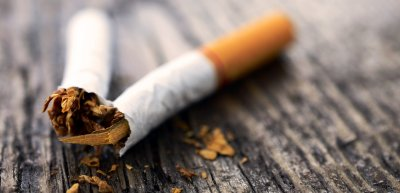 Seit einigen Jahren sinkt die Zahl der Zigarettenkonsumenten, auch weil immer mehr Raucher auf E-Produkte umsteigen. (c) Getty Images/Pam Walker