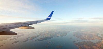 Mit ihrer aktuellen Werbekampagne erntete Scandinavian Airlines einen Shitstorm von rechts. (c) Getty Images / ArtesiaWells