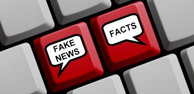 Facebook lehnt Faktenchecks ab und beruft sich auf die freie Meinungsäußerung. / Desinformation: (c) Getty Images/keport