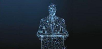 Hat die klassische Rede im digitalen Zeitalter ausgedient? (c) Getty Images/antoniokhr