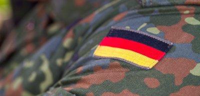 Die Bundeswehr hat sich auf ihrem Instagram-Account einen Fehltritt geleistet. (c) Getty Images / huettenhoelscher