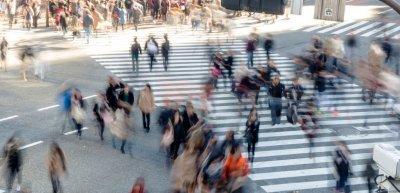 In der immer komplexer und unbeständiger werdenden Welt steigen die Anforderungen an eine professionelle Kommunikation rasant. (c) Getty Images/Pola Damonte