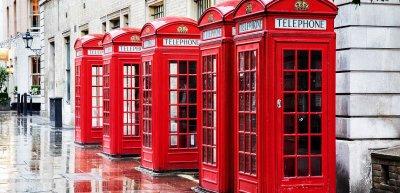 Hello, hello – wenn Unternehmen ihre Unternehmenssprache ändern, sollten sie behutsam vorgehen. (c) Getty Images/Rixipix