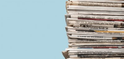 Ein Blick in die Themenpläne von Redaktionen verrät, was die Medien interessiert. (c) Getty Images/artisteer
