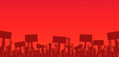 Wikipedia streikt am 21. März als Protest gegen die EU-Urheberechtsreform. (c) Getty Images / Yevhenii Dubinko