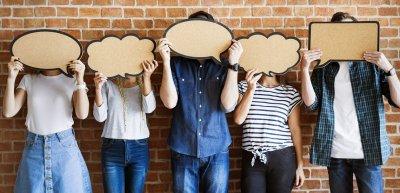 Wie man in Teams kommuniziert, die schnell wachsen und unterschiedliche Bedürfnisse haben. (c) Getty Images / Rawpixel