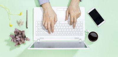 Corporate Blogs werden für Unternehmen immer mehr zum beliebten Mittel der Kommunikation. (c) Getty Images/eternalcreative