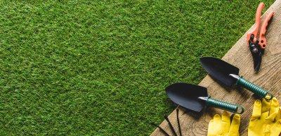 Hornbach eckt mit seiner neuen Frühjahrskampagne an. (c) Getty Images / LightFieldStudios