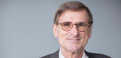 In der Krisenkommunikation ist der Zeitfaktor entscheidend, sagt Peter Höbel. (c) Quadriga Media Berlin