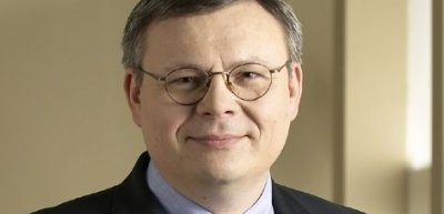 Jörg Howe wurde zum Pressesprecher des Jahres gewählt (c) Daimler