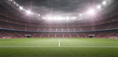 Das neue Trikot von Huddersfield war so hässlich - das konnte doch nur ein PR-Coup sein. (c) Getty Images / efks