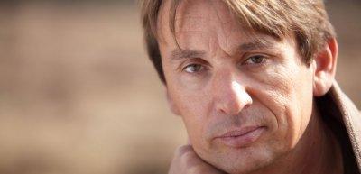 Ralf Husmann über Humor im Leben und im Beruf (c) Privat