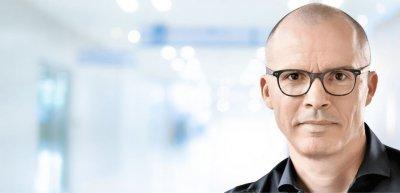 Stephan Ippers beobachtet ein wachsendes Vertrauen in die Expertise der Audi-Mitarbeiterkommunikation. (c) Getty Images/Zephyr18; privat