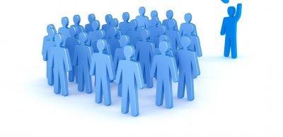 Sollten Pressesprecher Mitglied von Journalisten-Verbänden sein? (c) Istock/alex-mit