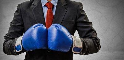 CEO-Zweikampf: Pokern um Monsanto (c) Getty Images/iStockphoto/Pixfly